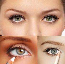 Maquillaje-ojos-pequenos
