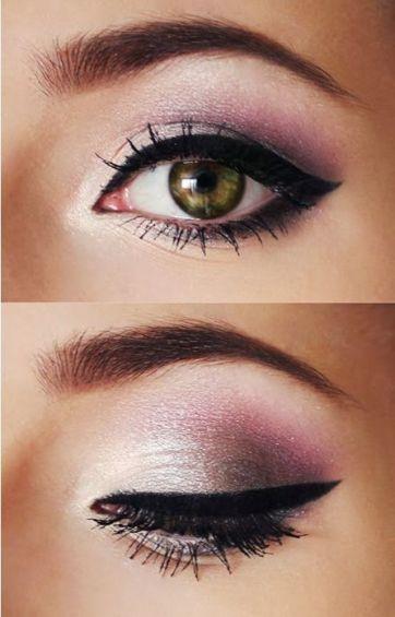 maquillaje-ojos-verde