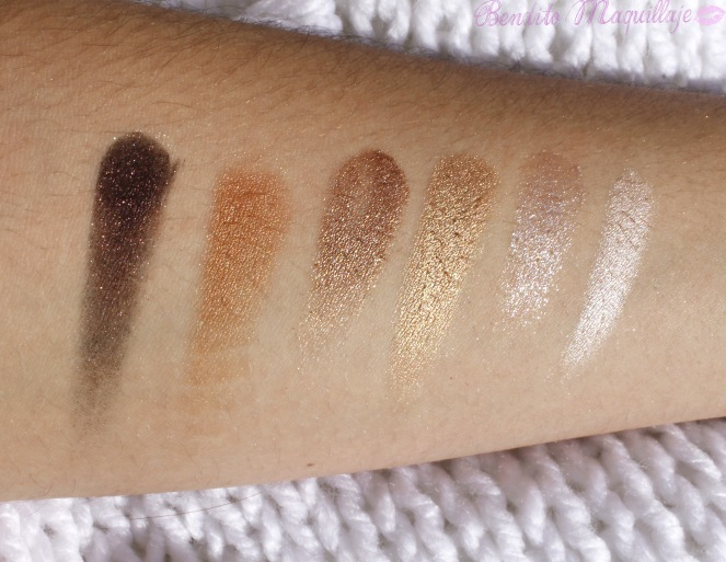 swatches sleek