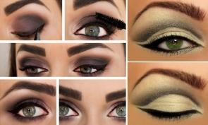 maquillaje-ahumado