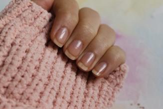 Nail Repair Care resultados _Vitry