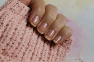 Nail Repair Care resultados _Vitry
